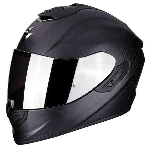 Scorpion Exo-1400 Air Carbon Matt Solid