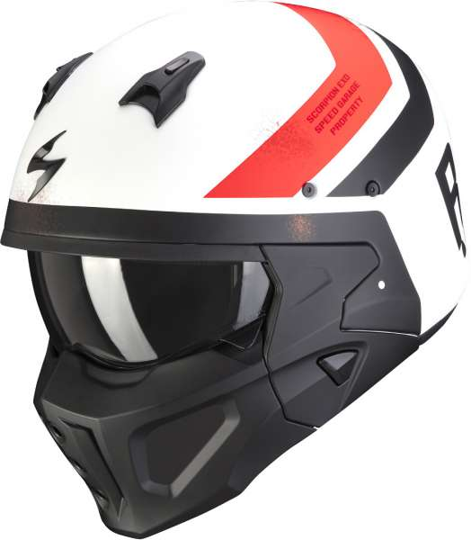 Scorpion Covert-X T-Rust matt Helm