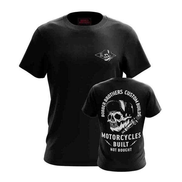 Custom Builds T-Shirt