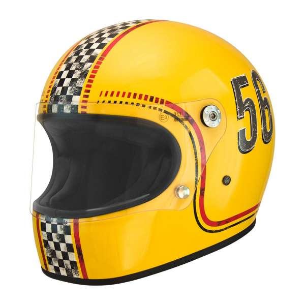 Premier Trophy FL 12 Motorradhelm