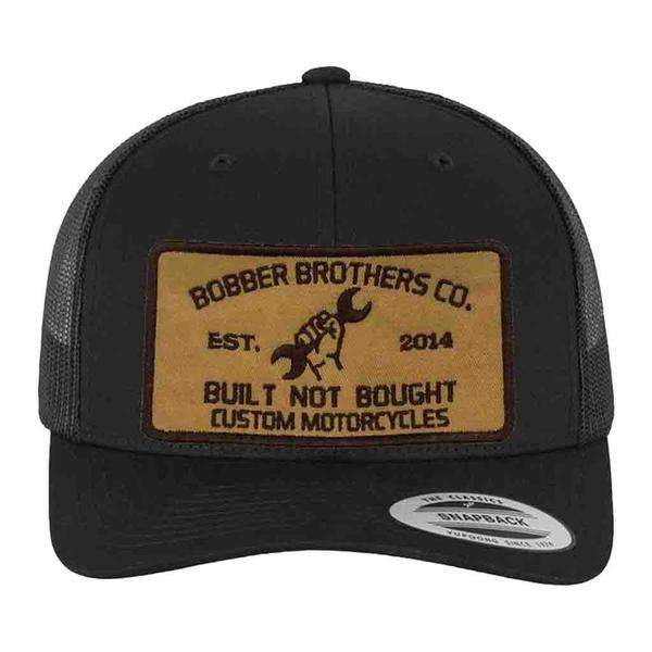 Bobberbrothers Co. Trucker Cap