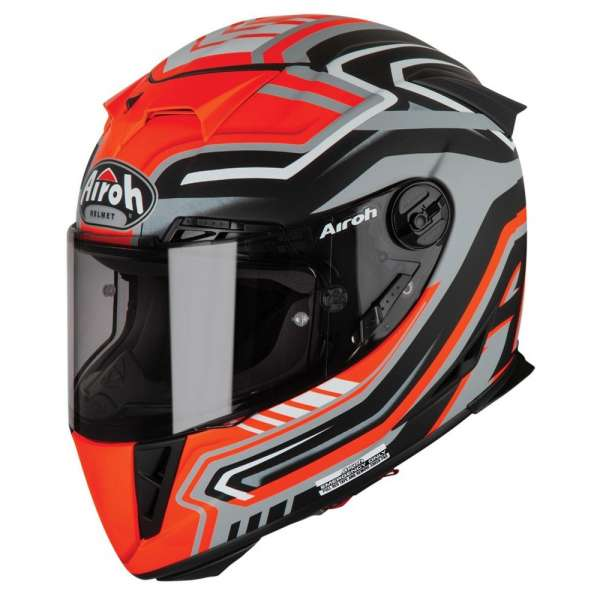 Airoh GP 500 Rival Helm