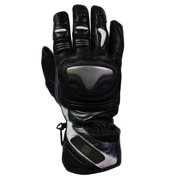 "Motorradhandschuh ""basic-sport-leather"""