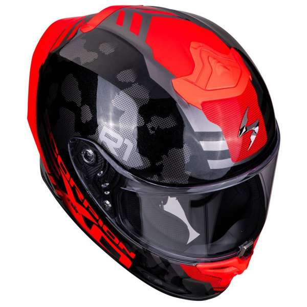 Scorpion EXO R1 Air OGI Helm