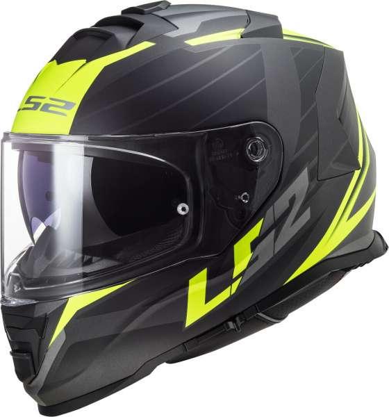 LS2 FF800 Storm Nerve Helm