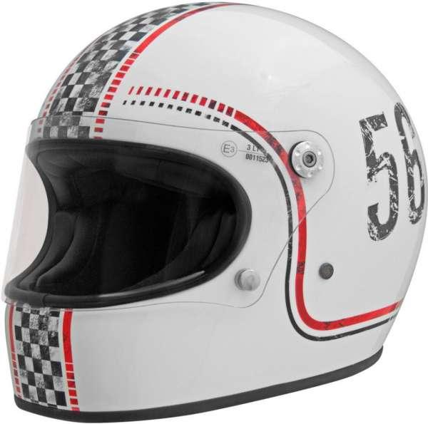 Premier Trophy FL 8 Helm