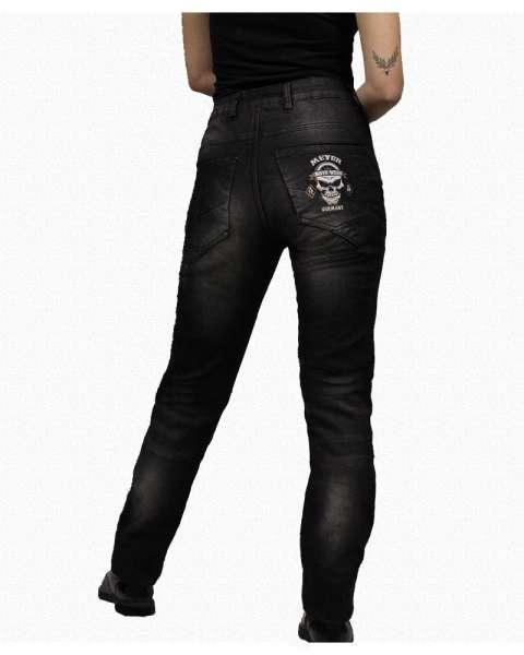Billy Jeans black Woman