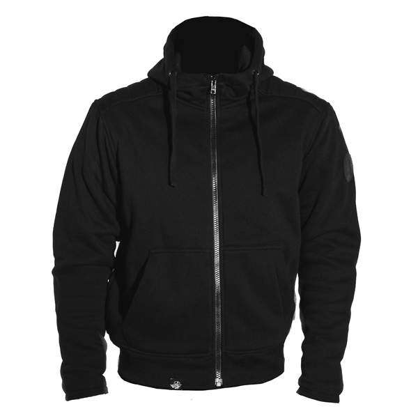 Motorrad Hoodie Zipper Limited Edition Bobberbrothers