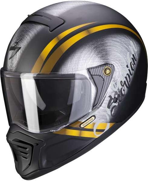 Scorpion EXO HX1 OHNO Helm