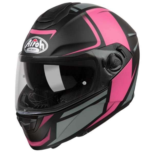 Airoh ST 301 Wonder Helm Pink