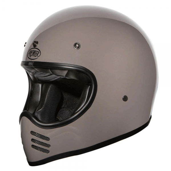 Premier Trophy MX, Integralhelm