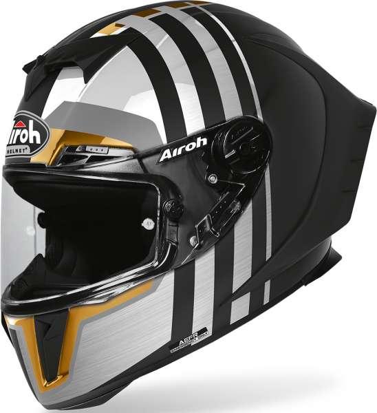 Airoh GP 550 S Skyline Gold Motorradhelm