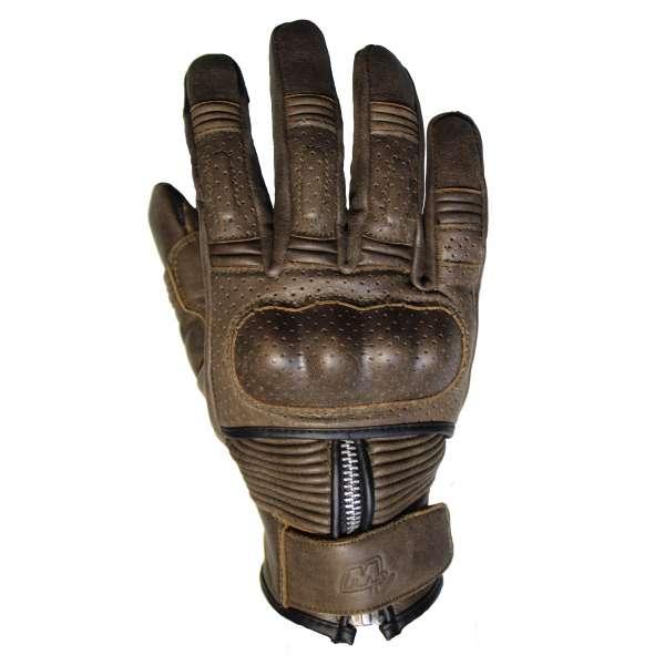 """Motorradhandschuhe """"Vintage Leather Glove"""""""
