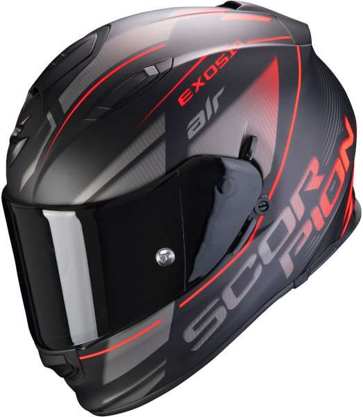Scorpion EXO 510 Air Ferrum Helm
