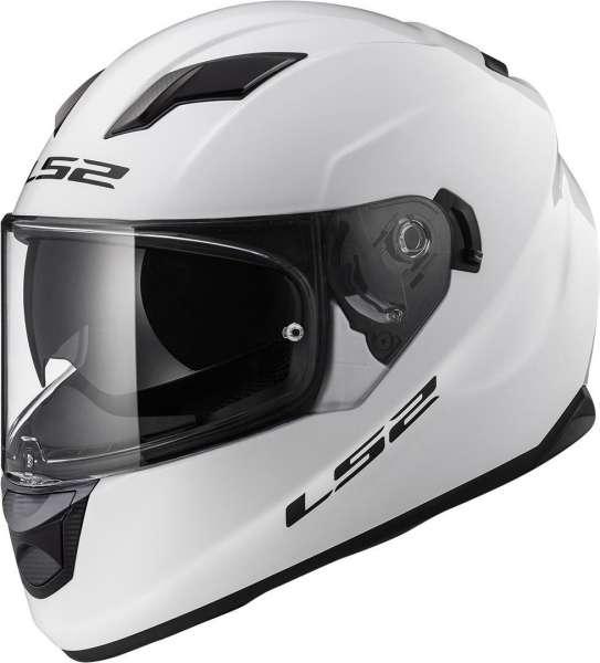 LS2 FF320 Stream Evo Helm