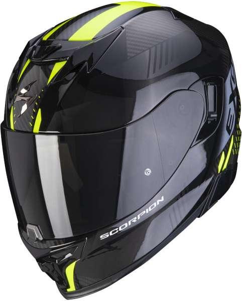 Scorpion EXO-520 Air Laten Helm