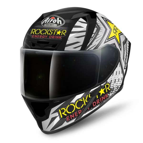 Airoh Valor Rockstar Helm