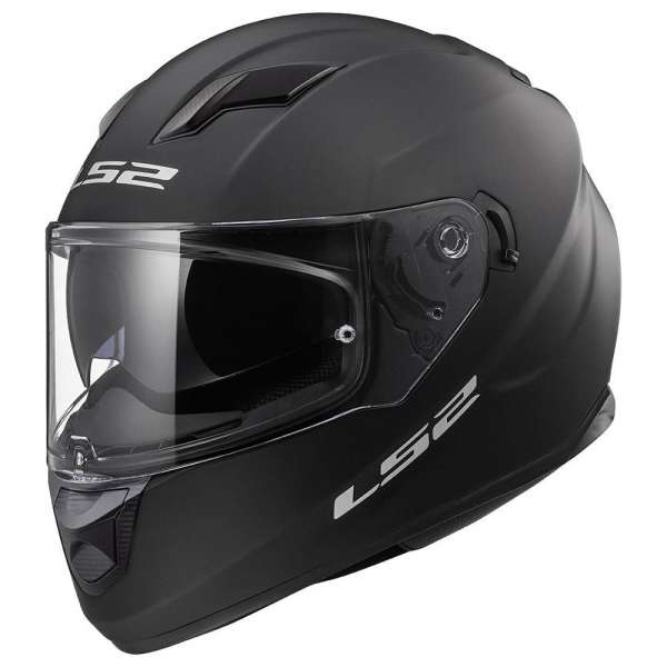 LS2 FF320 STREAM EVO Motorradhelm