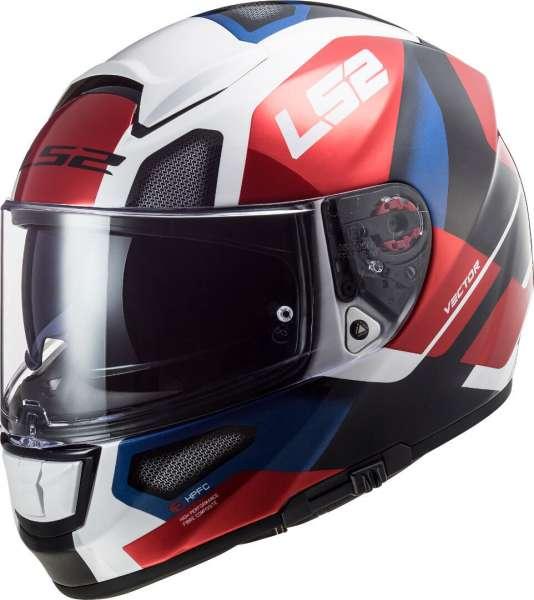 LS2 FF397 Vector Evo Automat Helm