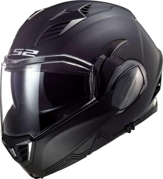 LS2 FF900 Valiant II Solid Helm