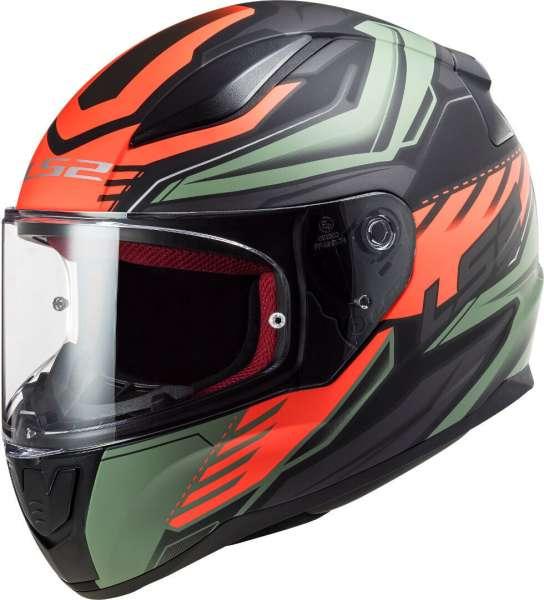 LS2 FF353 Rapid Gale Helm