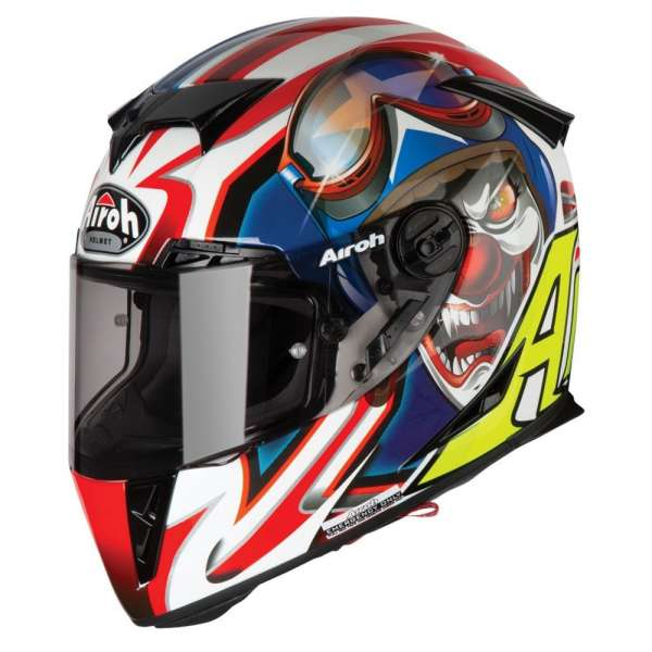 Airoh GP 500 Flyer Helm