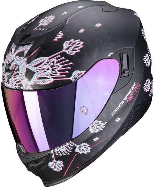 Scorpion EXO-520 Air Tina Motorradhelm