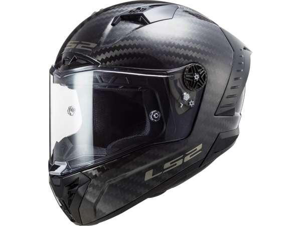 LS2 FF805 Thunder Carbon Helm