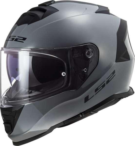 LS2 FF800 STORM NARDO GREY Helm