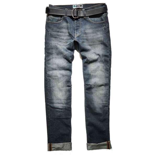 PMJ Legend Jeans Motorradhose