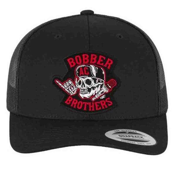 Original Logo Trucker Cap