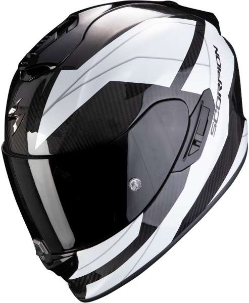 Scorpion EXO 1400 Carbon Air Legione Motorradhelm