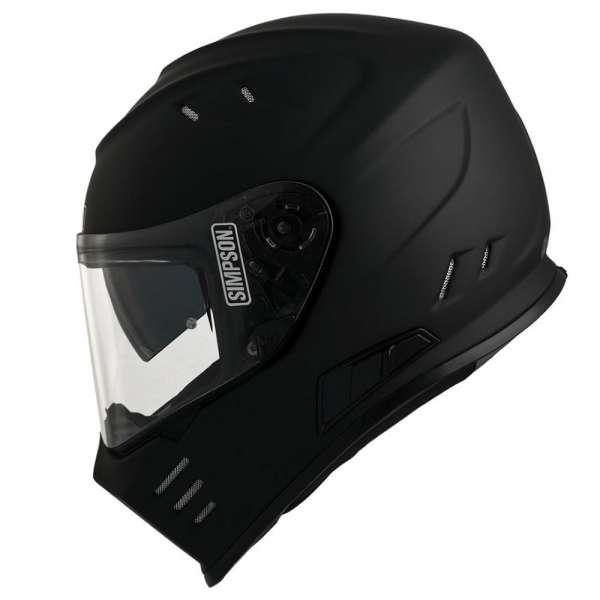 Simpson Venom Helm