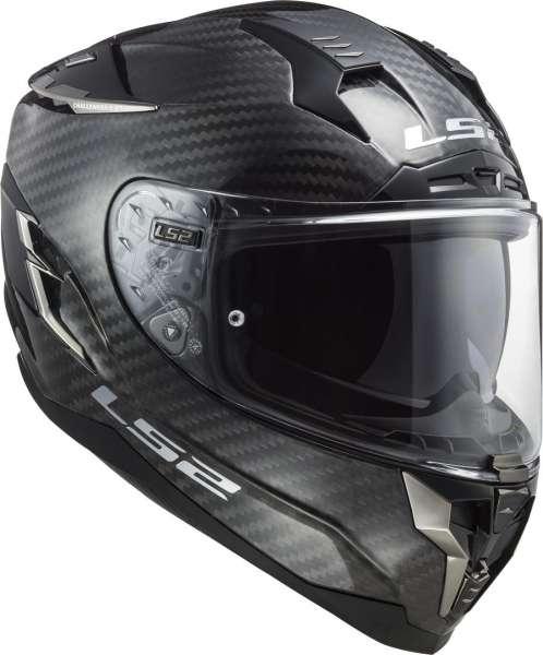 LS2 FF327 Challenger CT2 Carbon Helm