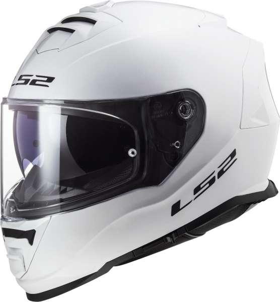 LS2 FF800 Storm Solid Helm